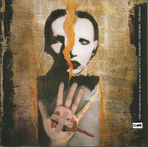 Marilyn Manson: Lest We Forget - The Best Of (CD) - Bild 5