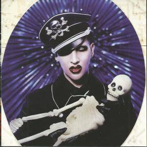Marilyn Manson: Lest We Forget - The Best Of (CD) - Bild 10