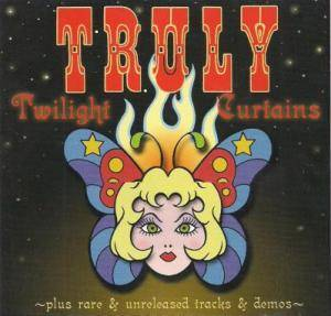 Cover - Truly: Twilight Curtains