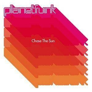 Cover - Planet Funk: Chase The Sun
