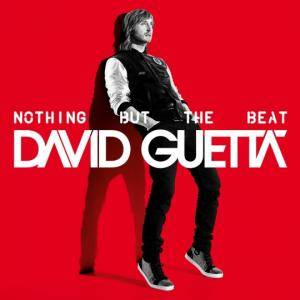 David Guetta: Nothing But The Beat - Cover