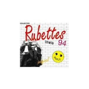 Cover - Rubettes, The: Smile