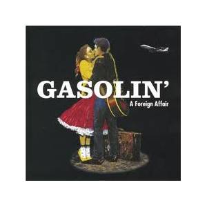 Cover - Gasolin': Foreign Affair, A