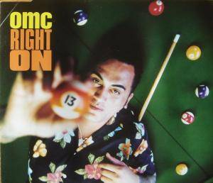 Cover - OMC: Right On