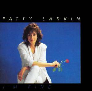 Cover - Patty Larkin: I'm Fine