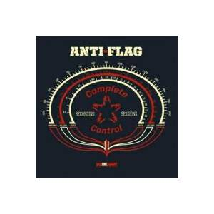 Complete Control Session - Anti-Flag