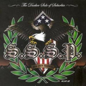 Cover - S.S.S.P.: Darker Side Of Suburbia, The