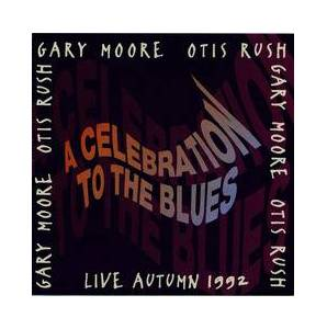 Cover - Otis Rush: Celebration To The Blues, A