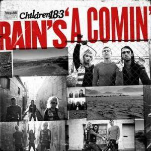 Children 18:3: Rain's 'a Comin' - Cover