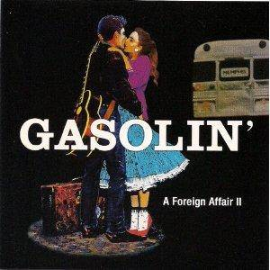 Cover - Gasolin': Foreign Affair II, A