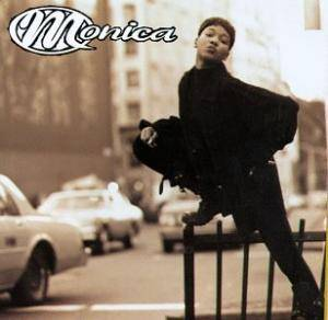 Cover - Monica: Miss Thang