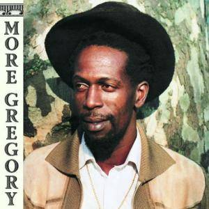 Cover - Gregory Isaacs: More Gregory
