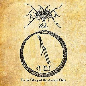 Dominus Xul: To The Glory Of The Ancient Ones - Cover