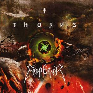 Cover - Emperor: Thorns Vs Emperor