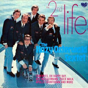 Cover - Hazy Osterwald Sextett: 2nd Life, The