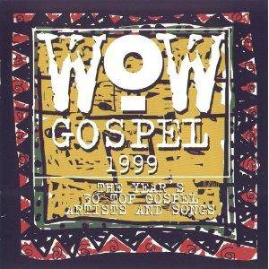 Wow Gospel 1999 - Cover