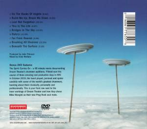 Dream Theater: A Dramatic Turn Of Events (CD + DVD) - Bild 3