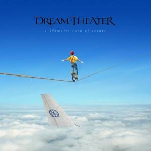 Dream Theater: A Dramatic Turn Of Events (CD + DVD) - Bild 9