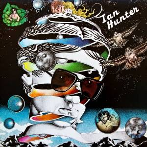 Cover - Ian Hunter: Ian Hunter