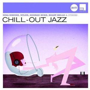 Jazz Club: Chill Out Jazz - Cover