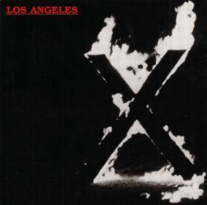 X: Los Angeles (CD) - Bild 1