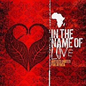 Cover - Sanctus Real: In The Name Of Love