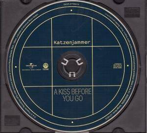 Katzenjammer: A Kiss Before You Go (CD) - Bild 3