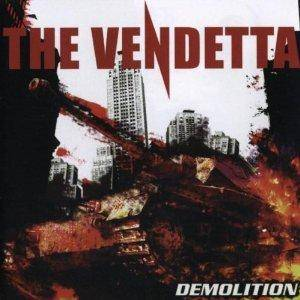 Cover - Vendetta, The: Demolition