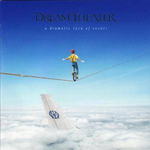 Dream Theater: A Dramatic Turn Of Events (CD) - Bild 1