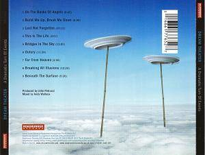 Dream Theater: A Dramatic Turn Of Events (CD) - Bild 3