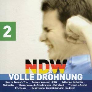Various Die Neue Deutsche Welle Ist Da Da Da