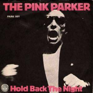 Cover - Graham Parker And The Rumour: Hold Back The Night
