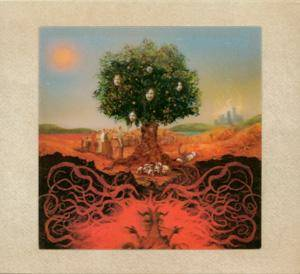 Opeth: Heritage (CD + DVD) - Bild 1