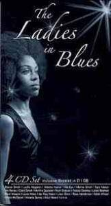 Cover - Lucille Bogan: Ladies In Blues, The
