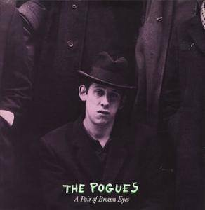The Pogues: Pair Of Brown Eyes, A - Cover
