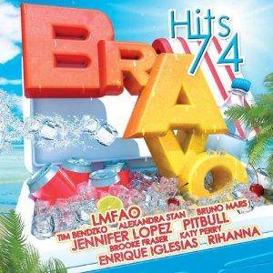 Cover - Pitbull Feat. Ne-Yo, Afrojack & Nayer: Bravo Hits 74
