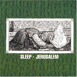 Sleep: Jerusalem (CD) - Bild 1