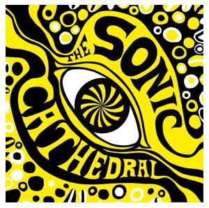 Cover - Le Volume Courbe: Psychedelic Sounds Of The Sonic Cathedral - A Tribute To Roky Erickson And The 13th Floor Elevators, The