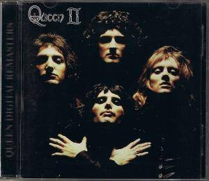 Queen: Queen II (CD) - Bild 1