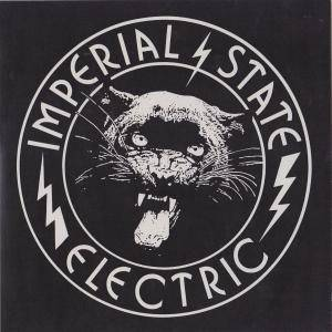 Imperial State Electric: You Don't Want To Know/Maggie May - Cover