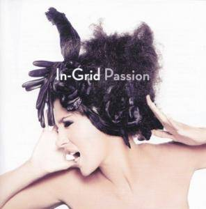 Cover - In-Grid: Passion