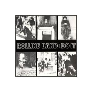 Rollins Band: Do It - Cover