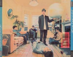 Oasis: Definitely Maybe (CD + Single-CD) - Bild 2