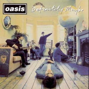 Oasis: Definitely Maybe (CD + Single-CD) - Bild 1