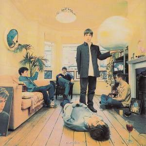 Oasis: Definitely Maybe (CD + Single-CD) - Bild 5