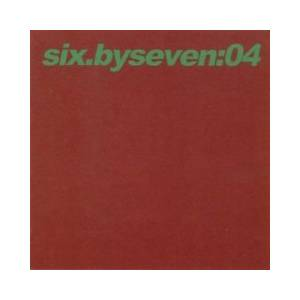 Cover - Six.By Seven: 04