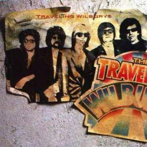 Traveling Wilburys: Traveling Wilburys Vol. 1 (CD) - Bild 1