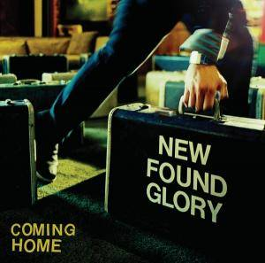 Cover - New Found Glory: Coming Home