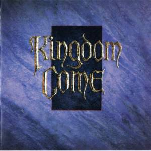 Kingdom Come: Kingdom Come (CD) - Bild 1