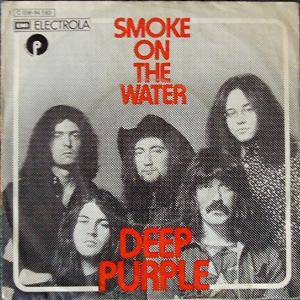 Deep Purple: Smoke On The Water - Cover
